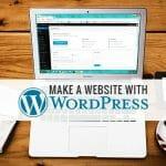 WordPress חי גרופ דיגיטל בניית אתרים